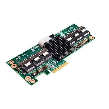 Intel – Carte d'extension RAID SAS de 6 Gb/s 24 ports RES2SV240