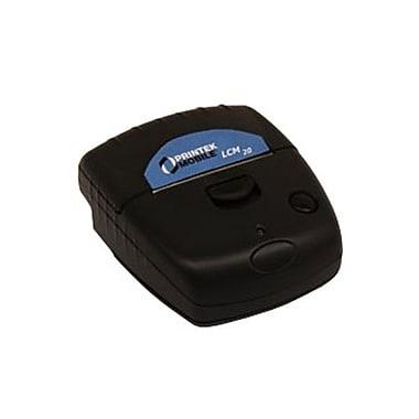 Printek® - Imprimante de reçus LCM20 portable monochrome, 203 ppp, 2 po/s (92316)