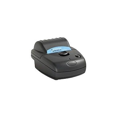 PrintekMD – Imprimante de reçus monochrome portable LCM25, 203 ppp, 50,8 mm/s (92319)