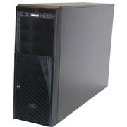 Intel – Châssis de serveur P4308XXMHGC 750 W, piédestal