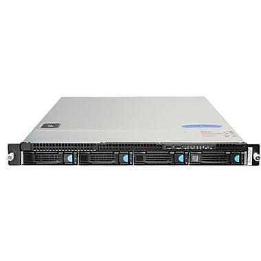 Intel – Système serveur 768 Go maximum 750 W LGA2011 bâti de 1U R1304GZ4GC