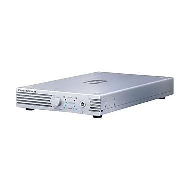 SonnetMC – Système de stockage RAID Fusion F3 avec Interface quadruple, 6 To
