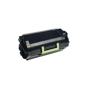 LexmarkMC – Cartouche d'encre de toner laser MS810 pour imprimante 52D0HA0, très haut rendement (52D0HA0), noir