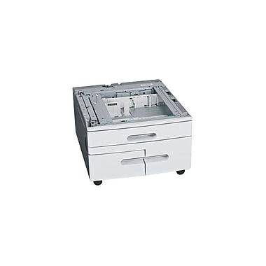 LexmarkMC – Module de plateau tandem de 2520 feuilles pour imprimante C950 (22Z0014)