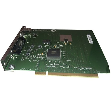 Lexmark 44H0034 USB/Parallel Interface Card