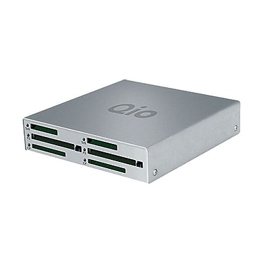 Sonnet QIO-PCIE PCIe Universal High Speed Media Card Reader