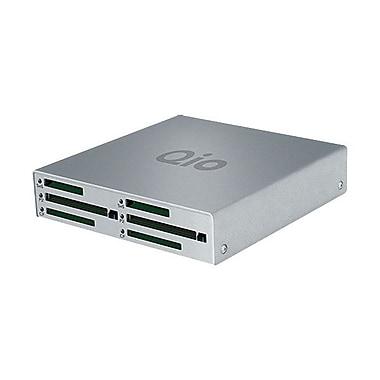Sonnet – Lecteur de cartes média universel à haute vitesse PCIe QIO-PCIE