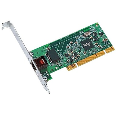 Intel PWLA8391GT PRO/1000 GT Gigabit Ethernet Desktop Adapter