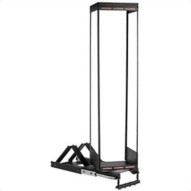 Raxxess Heavy Duty Pull-Out and Rotating Rack without Rack Rail
