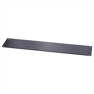 Raxxess Aluminum flat panel; 3 space