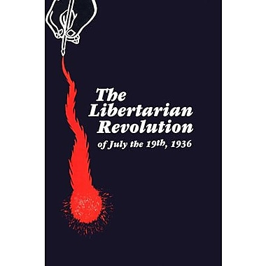 iCanvas Political Spanish Libertarian Revolution of July 1936 Graphic Art on Wrapped Canvas
