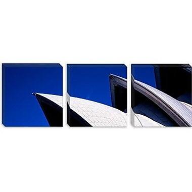 iCanvas Panoramic Sydney Opera House, Sydney, Australia Photographic Print on Canvas