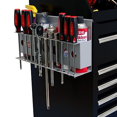 Extreme Tools 17.5''W Tool and Can Organizer