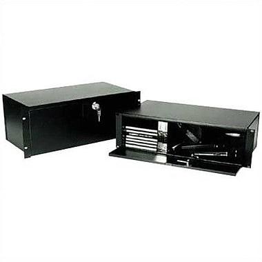 Raxxess RKV rack vault; Three spaces