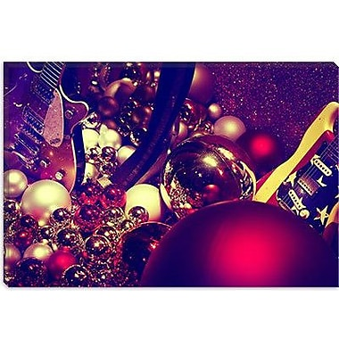 iCanvas 'Christmas Gifts' by Sebastien Lory Photographic Print on Canvas; 18'' H x 26'' W x 0.75'' D