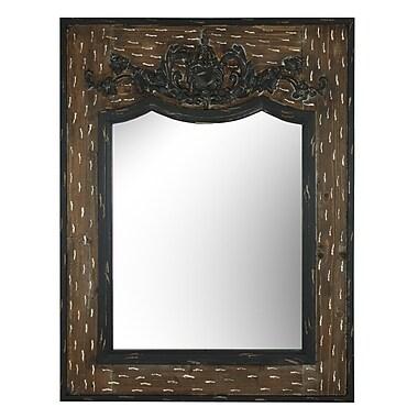 Aspire Wisteria Wall Mirror