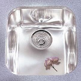 Franke 14.56'' x 13.75'' Element Undermount Kitchen Sink