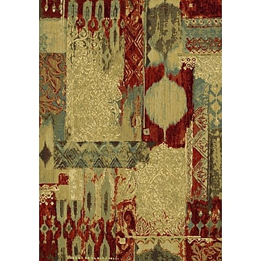 Dynamic Rugs Eclipse Area Rug; 7'10'' x 10'10''