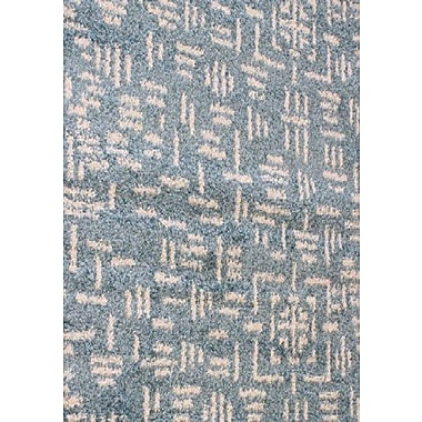 Dynamic Rugs Passion Green Rug; 7'10'' x 10'10''