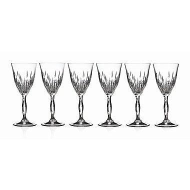 Lorren Home Trends RCR Fire Cordial Glass (Set of 6)