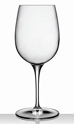 Luigi Bormioli Palace Red Wine Glass (Set of 6)