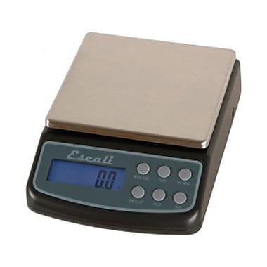 Escali L-Series High Precision Professional Lab Scale, 600 grams
