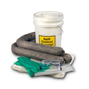 Evolution Sorbent Products Universal Absorbent Spill Kit,
