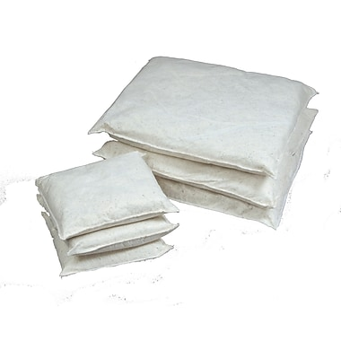 Evolution Sorbent Products Poly-Cellulose Super Absorbent Pillow 18