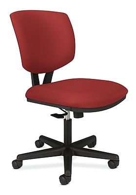 HON Volt Task Chair, Center-Tilt, Crimson Fabric NEXT2018 NEXTExpress