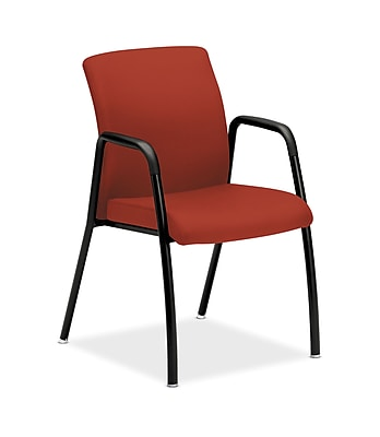 HON Ignition Fabric Guest Chair, Poppy 85444