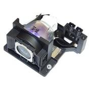 eReplacement Projector VLT-HC910LP-ER Lamp for Mitsubishi