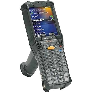 Motorola Symbol® MC92N0 Handheld Mobile Computer With GunType Handle