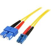 """Startech 396"""" Duplex Fiber Patch Cable"""