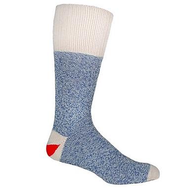 Fox River® Red Heel® Monkey Socks, Blue, Small