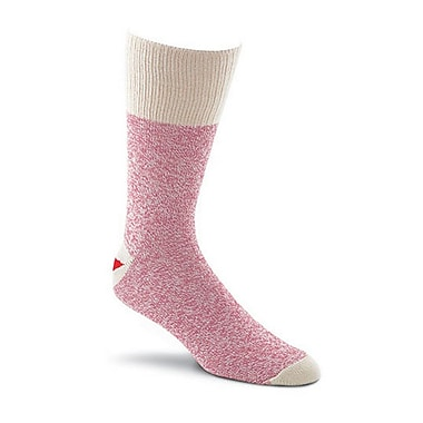 Fox River® Red Heel® Monkey Socks, Pink, Large