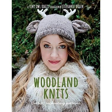 Taunton Press Woodland Knits Book