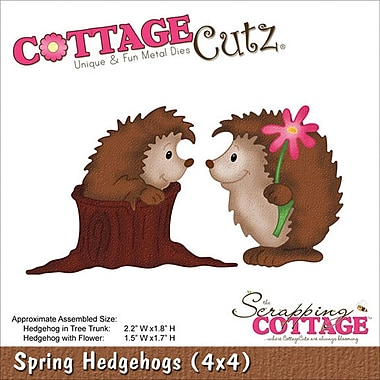 CottageCutz® 4