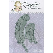 "Magnolia™ Little Easter DooHickeys 6"" x 4"" Cutting Die, Feathers"
