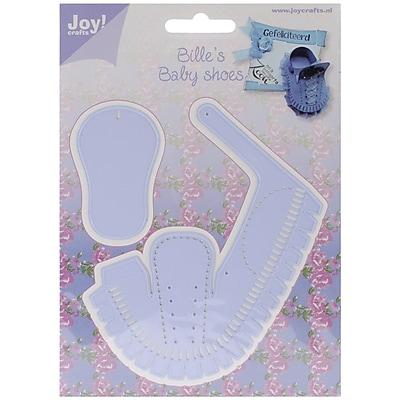 Ecstasy Crafts Joy! Crafts 5 1/4