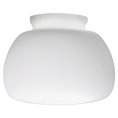 Lithonia Lighting 4'' Glass Bell Pendant Shade