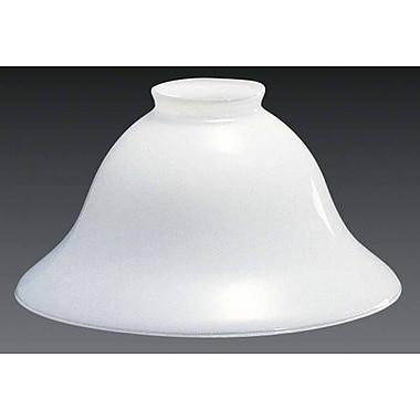 Volume Lighting 7.5'' Glass Bell Pendant Shade