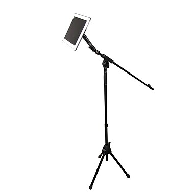 The Joy Factory MagConnect Technology for iPad MMA102 Tournez Tripod and Microphone Stand Mount