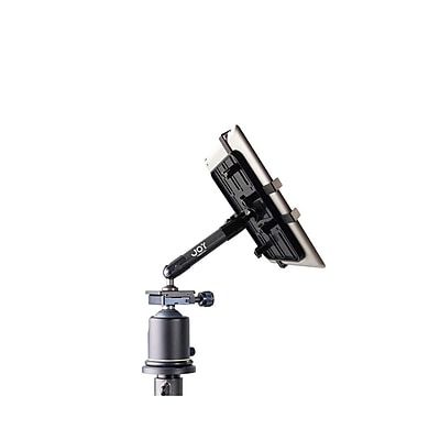 The Joy Factory Universal Tablet MNU101 Carbon Fiber Tripod and Mic Stand Mount 277862