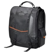Everki Nylon Urbanite Laptop Vertical Messenger Bag 14.1""