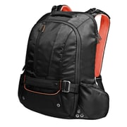 Everki Nylon Exterior Beacon Laptop Backpack with Gaming Console Sleeve, Fits up to 18""