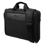 Everki Polyester Advance Laptop Bag Briefcase 16""