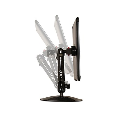 The Joy Factory Stand for iPad Air MMA211 MagConnect Carbon Fiber Desk