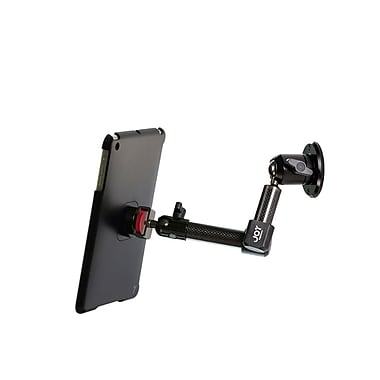The Joy Factory Mount for iPad Air MMA204 MagConnect Carbon Fiber Wall/Cabinet