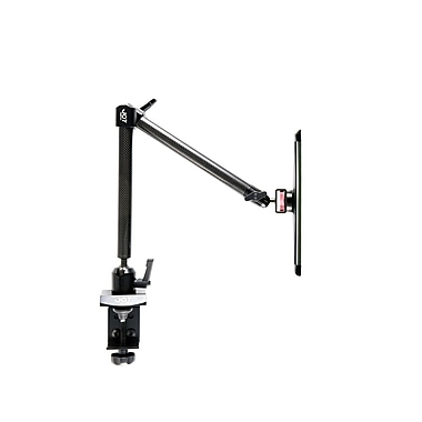 The Joy Factory Mount for iPad Air MMA203 MagConnect Carbon Fiber Clamp