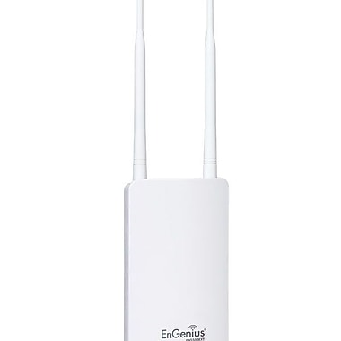 EnGenius® ENS500EXT 5 GHz Wireless-N Outdoor Access Point, 300Mbps